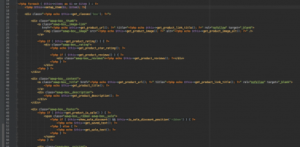 AAWP - Amazon Affiliate WordPress Plugin - PHP Templating