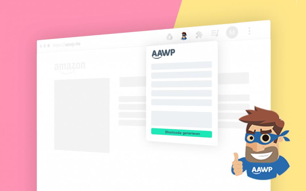 AAWP Browser Erweiterung