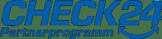 Affiliate-Marketing - Partnerprogramm Check24
