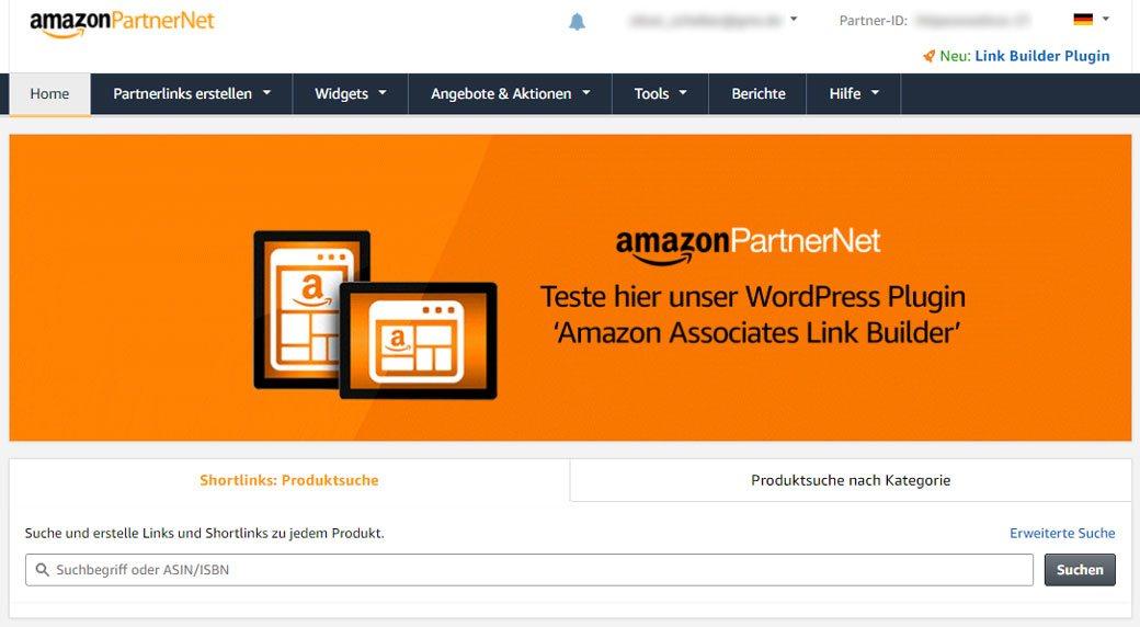 Der Amazon Partnerprogramm Leitfaden für Affiliates