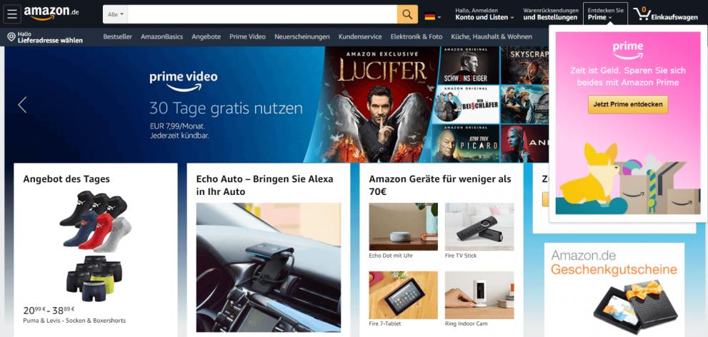 Beste Produkte zum Verkauf bei Amazon